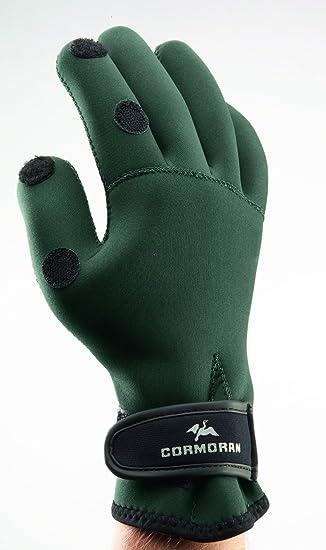 Cormoran Neopren Handschuhe