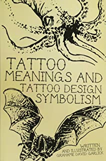 ff93b44f8 Conscious Ink: The Hidden Meaning of Tattoos: Mystical, Magical, and ...