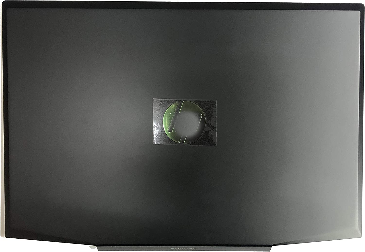 Replacement for HP Gaming Pavilion 15-CX 15-CX0020NR 15cx Series TPN-C133 LCD Back Cover Rear Lid Top Case Rear Lid L20313-001 AP28B000120