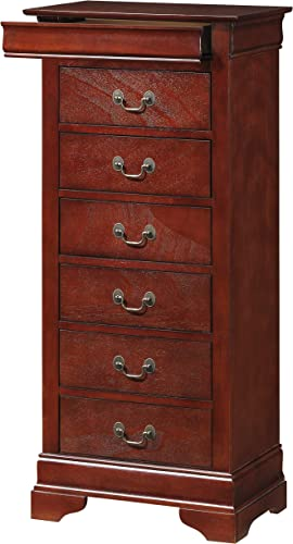 Glory Furniture Lingerie Chest