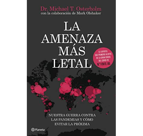 Ébola: La historia de un virus mortal Ciencia y Tecnología: Amazon.es: Quammen, David, JOSE EDUARDO LATAPI ZAPATA;: Libros