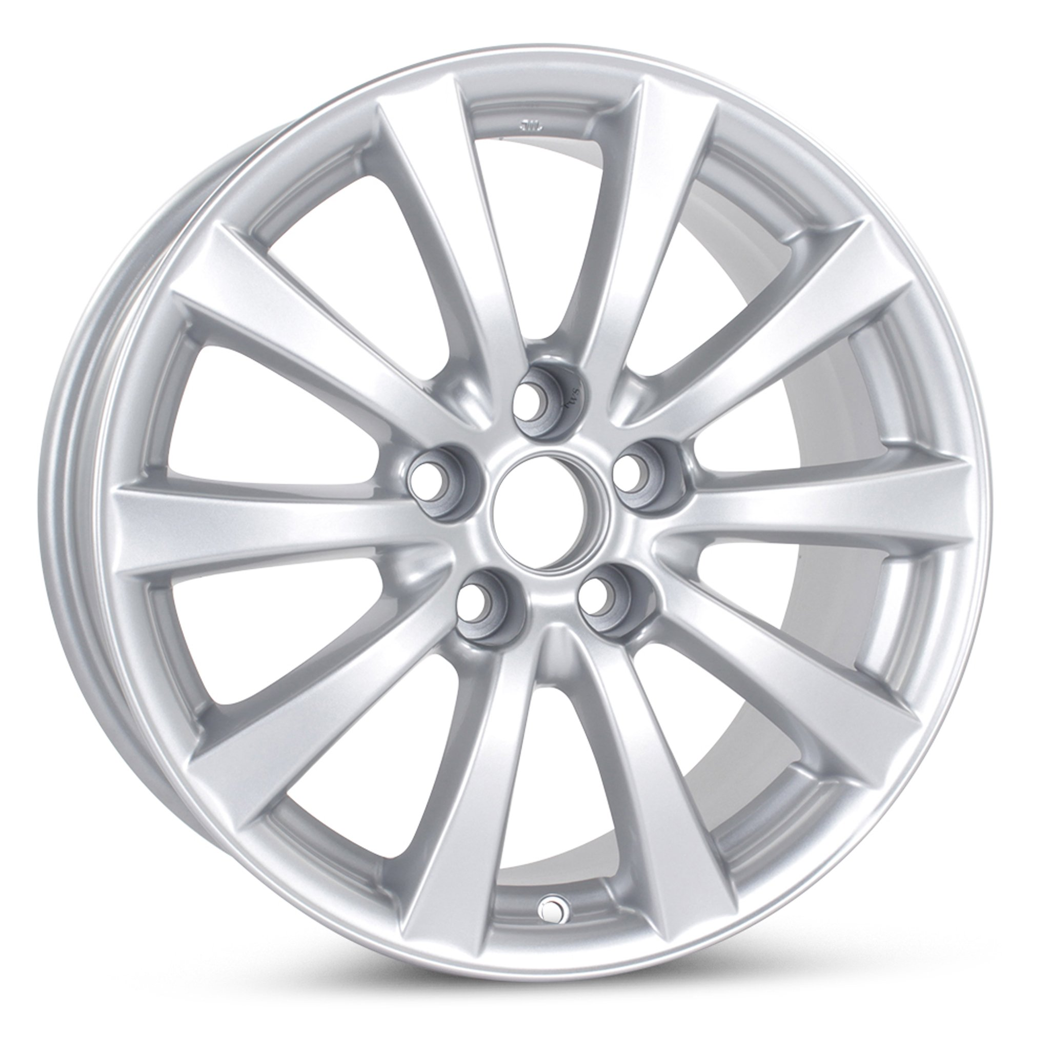 Brand New 17'' x 8'' Replacement Wheel for Lexus IS250 IS350 2006-2008 Rim 74188
