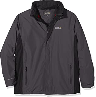 Regatta Mens Trekmax II Thermo Guard Insulated Outdoor Waterproof Jacket