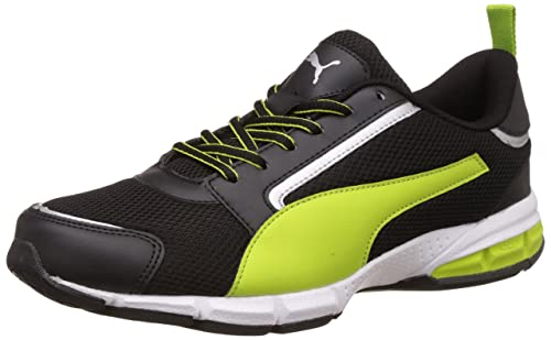 d0aec02d666c Puma Men s Running Shoes  Buy Online at Low Prices in India - Amazon.in