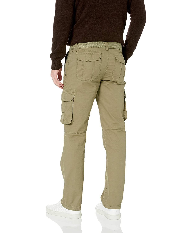 2e7087e1 Amazon.com: Company 81 Men's Twill Cargo Pant: Clothing