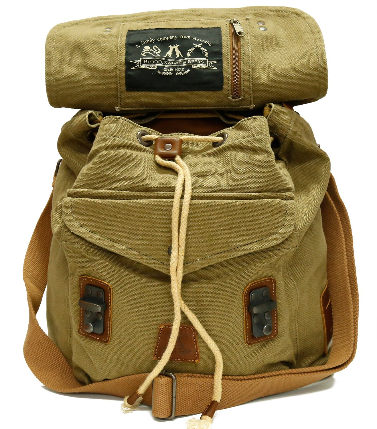 Shoulder- Laptop Bag Satchel from Whillas & Gunn
