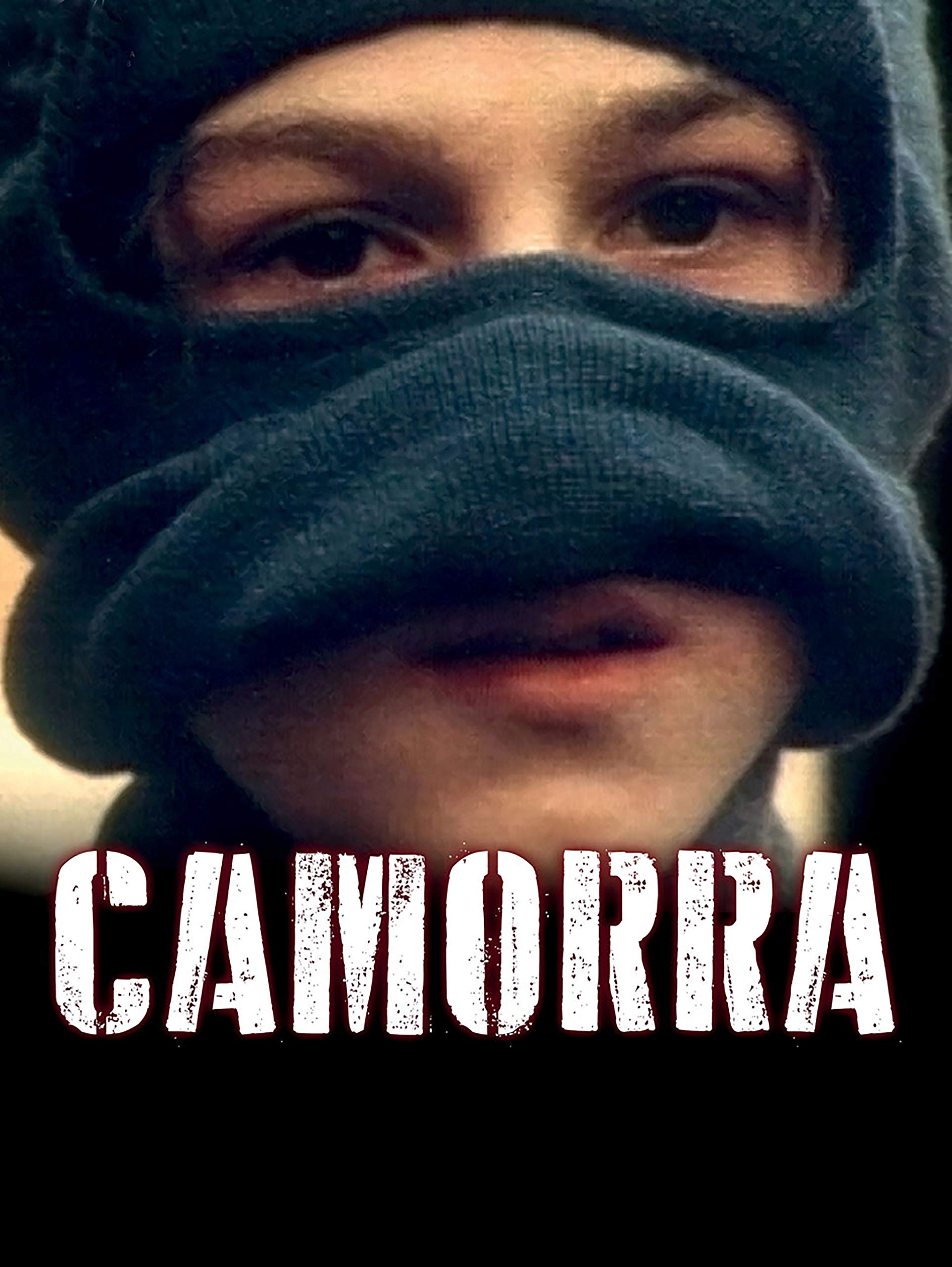 Camorra on Amazon Prime Video UK