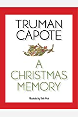 A Christmas Memory Kindle Edition