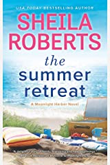 The Summer Retreat (A Moonlight Harbor Novel Book 3) Kindle Edition