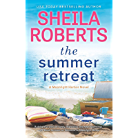 The Summer Retreat (A Moonlight Harbor Novel Book 3)