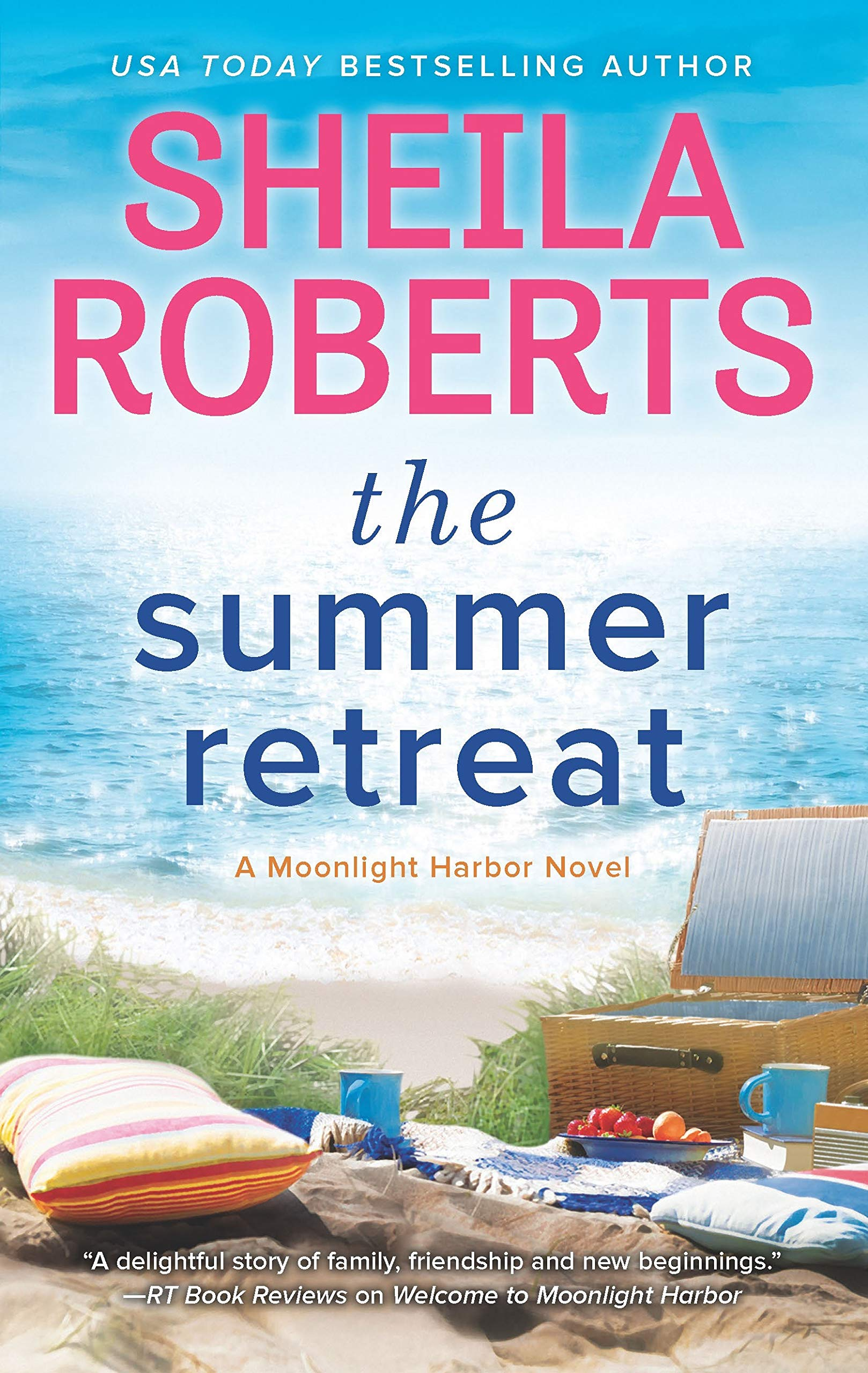 Image result for the summer retreat by roberts