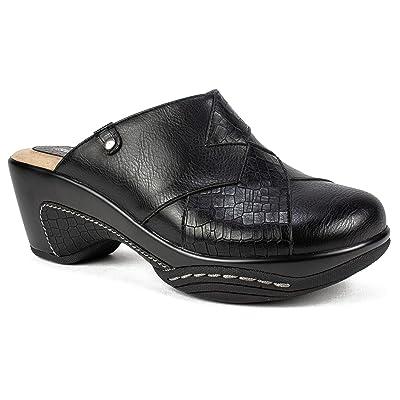 RIALTO Shoes VEVA Women's Clog | Mules & Clogs