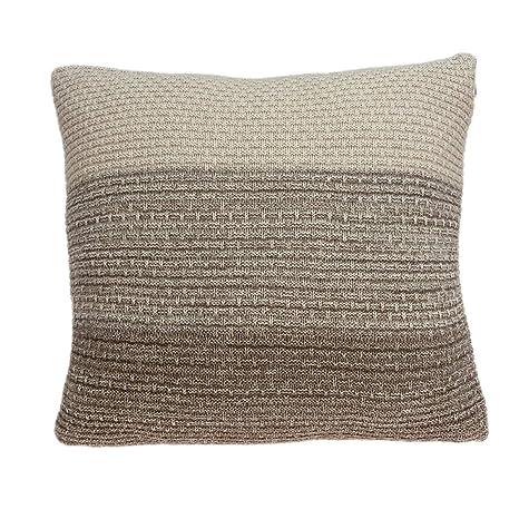 Amazon.com: Parkland Collection Camden Funda de almohada con ...
