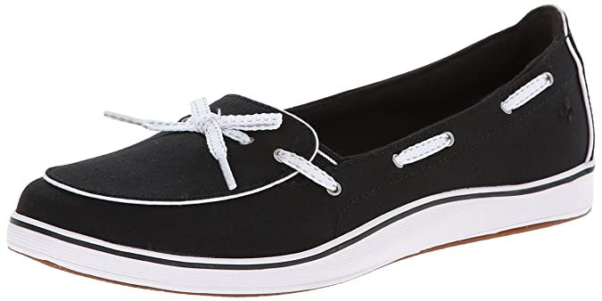 huge discount 14872 9c551 Amazon.com   Grasshoppers Women s Windham Slip-On Flat   Loafers   Slip-Ons
