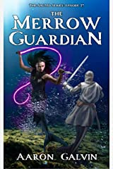 The Merrow Guardian (The Salted Book 27) Kindle Edition