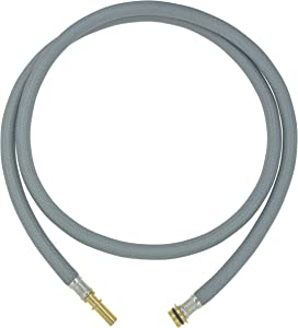 88624000 Hansgrohe Kitchen Faucet Hose Replacement Part, Pull Down Spray Hose 95507000 95506000, 59-inch Length by Awelife