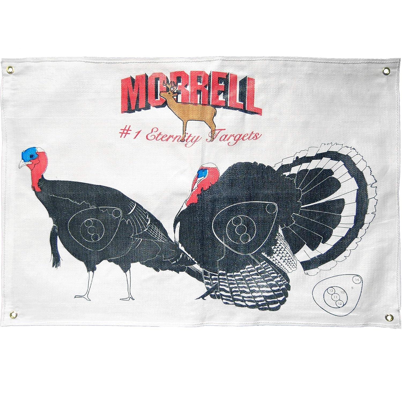 Morrellターゲットポリプロピレンアーチェリーターゲット面 Turkey