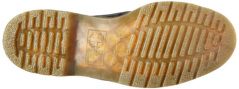 Chaussures de ville femme Noir 6 UK 39 EU Black Dr Martens 1461 Patent Lamper