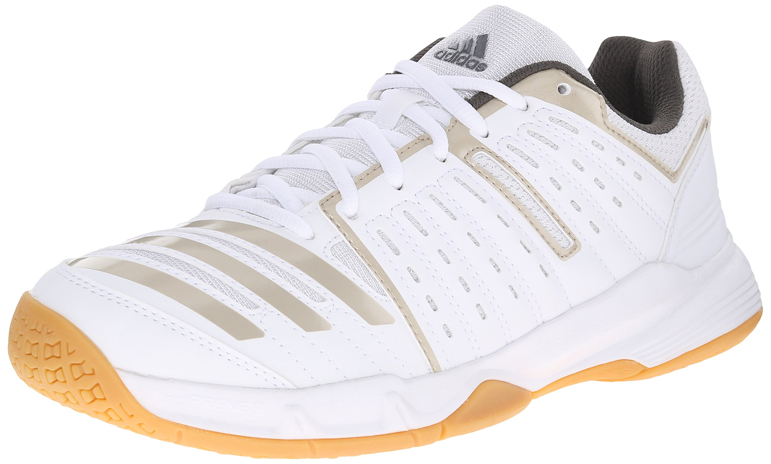 adidas Performance Women's Essence 12 W Volleyball Shoe