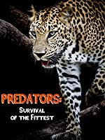 Predators: Survival of the Fittest (No Dialogue)