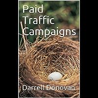 Paid Traffic Campaigns (English Edition)