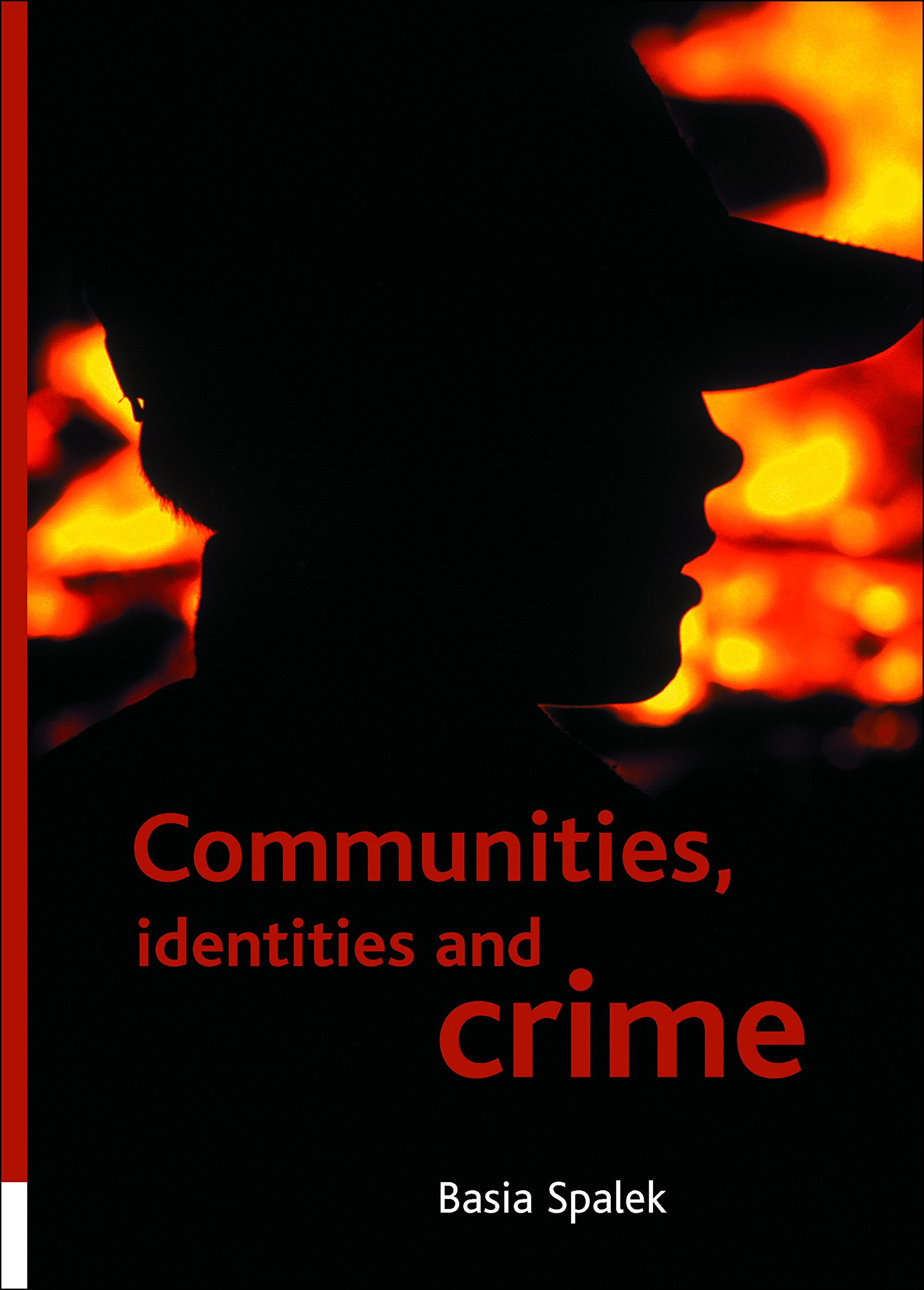 Read Online Communities, identities and crime pdf