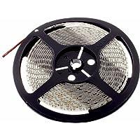 LED-strip neutraal wit (4500K) 12V, 500cm, 120 LEDs/m (600 stk.) IP65