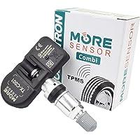MOBILETRON Sensor TPMS More, 433 MHz, Sensor