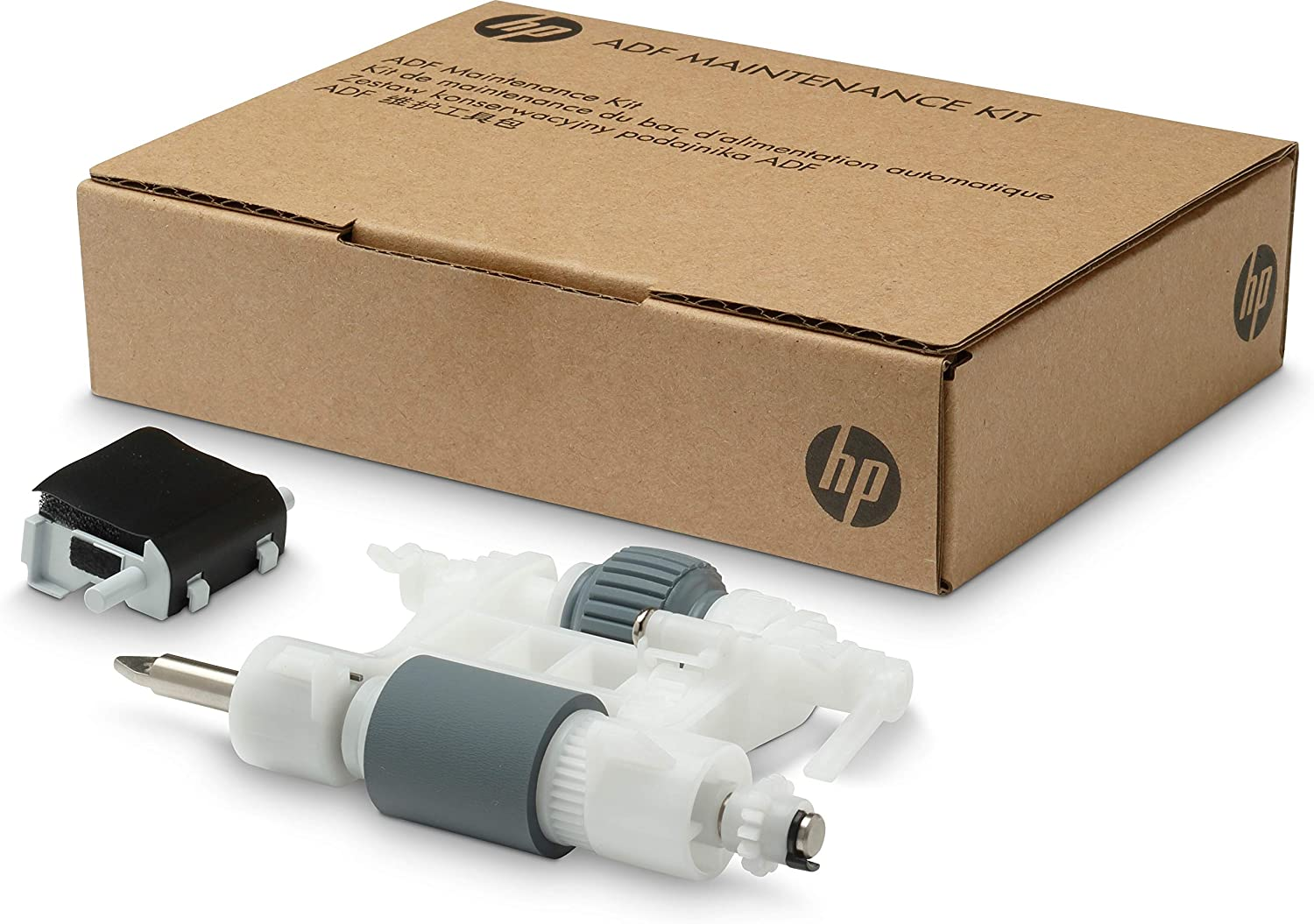 HP M5035 MFP Adf Pm Kit Adf Maintenance Kit for The Hp Laserjet M5035 MFP and Hp 817cFQBtvVLSL1500_