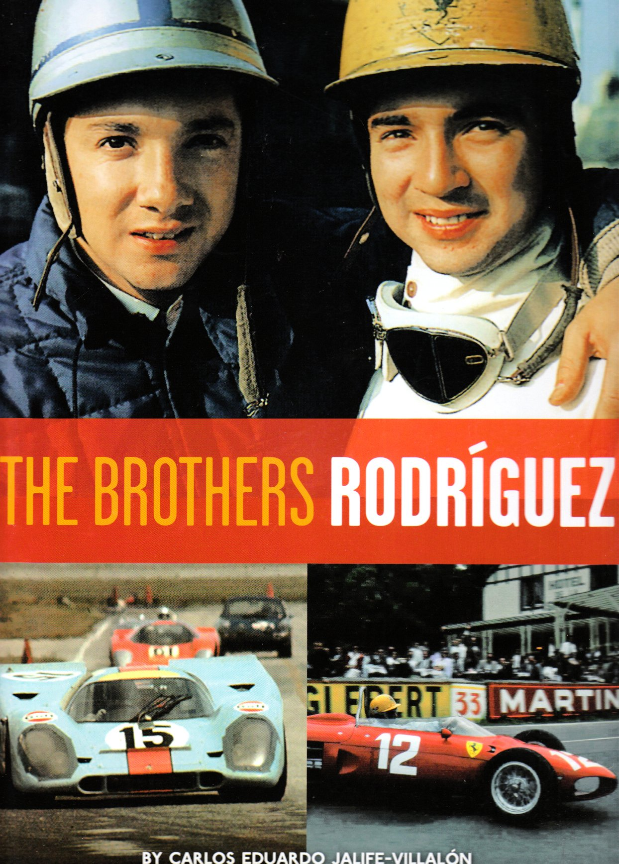Read Online The Brothers Rodriguez ebook