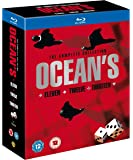 Ocean's Trilogy [Blu-ray] [2007] [Region Free]