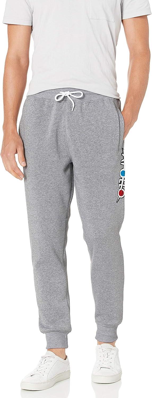 Southpole Mens NASA Collection Fleece Jogger Pants