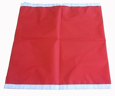 NRS Healthcare Toile de Transfert Multi Mover Plus Petite, Rouge L98735  Idées cadeaux de Noël f3f0318a473