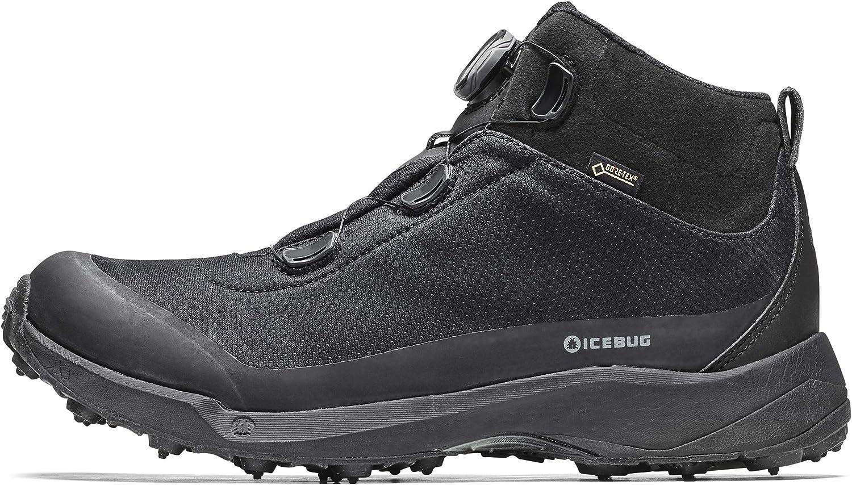 Icebug Men s Detour M BUGrip GTX Hiking Boot