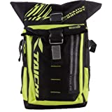 Autofy Taichi Multi-Purpose Bagpack with LED Strip (Black and Neon Green)