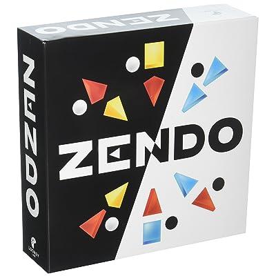 Looney Labs Zendo: Toys & Games