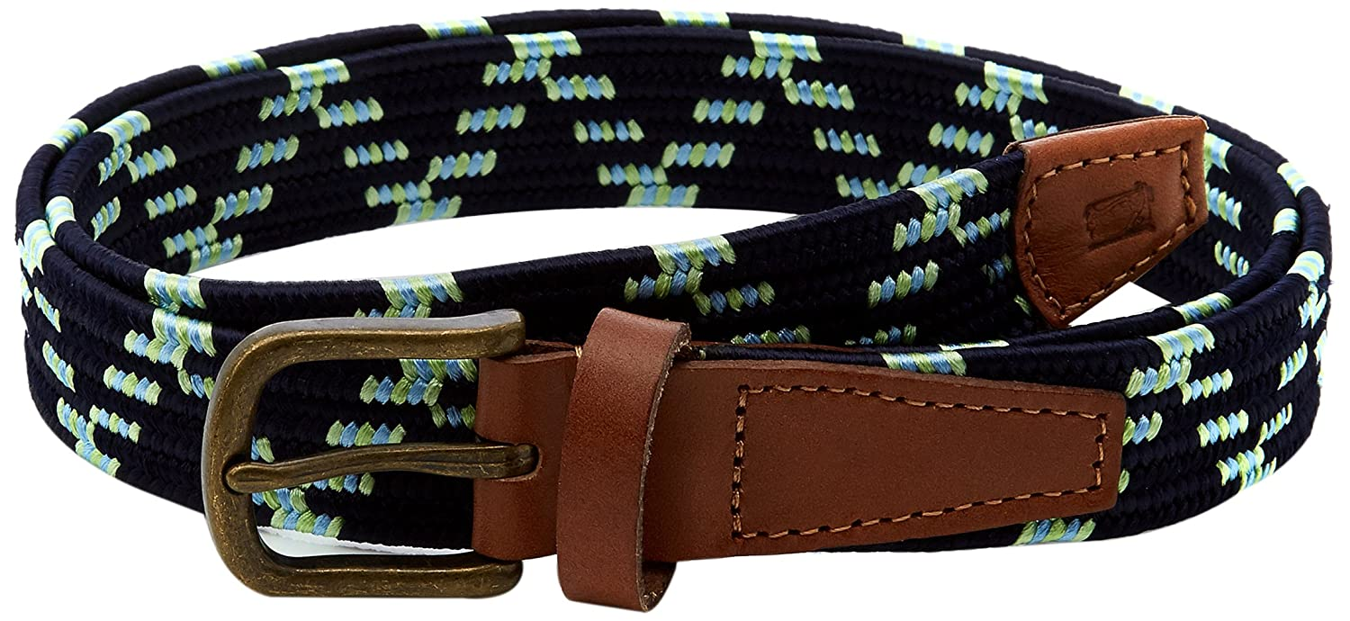 Scotch & Soda Jungen Gürtel Colourful Elasticated Belt Scotch & Soda Shrunk 143115