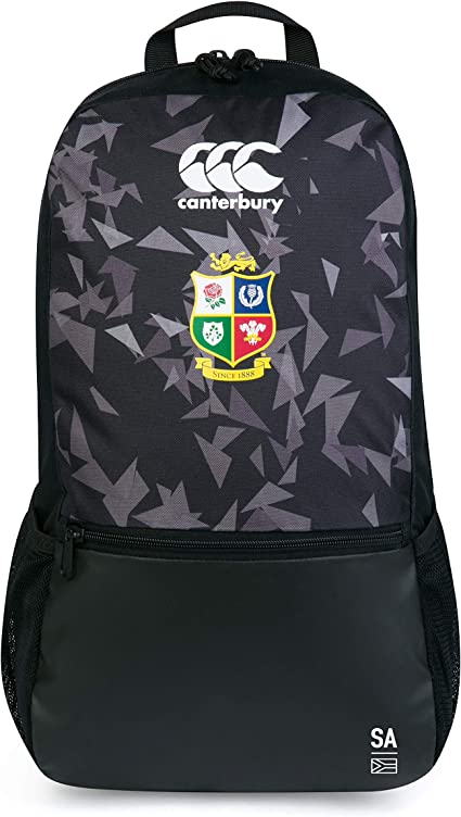 Canterbury British and Irish Lions Logo Polaire Homme