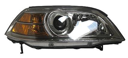 Amazoncom Acura MDX Headlight Right Passenger Side - 2004 acura mdx headlights