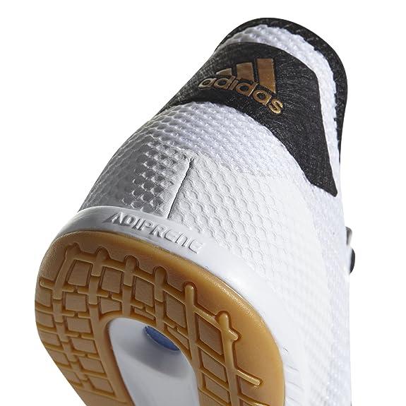 online store d30cc cf3a5 adidas Copa Tango 18.3, Zapatillas de fútbol Sala para Hombre Amazon.es  Zapatos y complementos