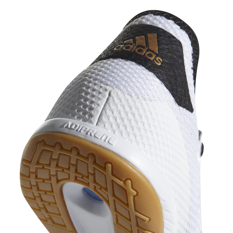 reputable site c5420 59abf adidas Copa Tango 18.3, Zapatillas de fútbol Sala para Hombre  Amazon.es   Zapatos y complementos