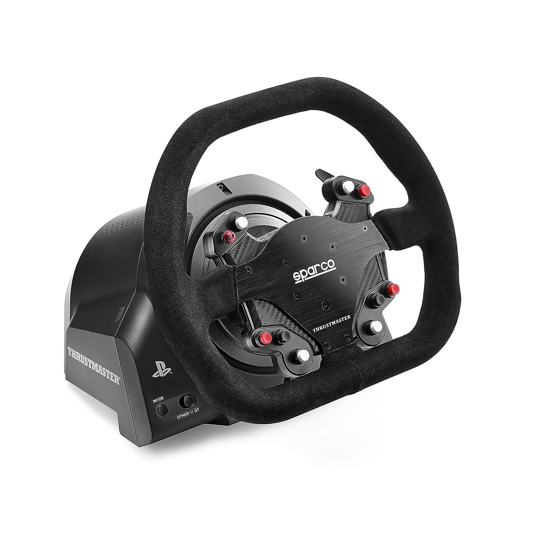 /édition Alcantara pour PS4 Volant 599XX EVO 30 Add On