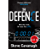 The Defence: Win the trial. Or lose his life. (Eddie Flynn) (English Edition)