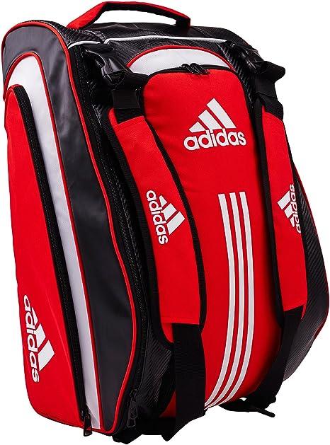 Paletero Carbon Attk 1.7 Adidas Pádel: Amazon.es: Deportes y aire libre