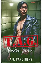 T.A.G. You're Seen (The Assassins' Guild Book 1) Kindle Edition