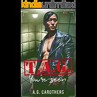 T.A.G. You're Seen (The Assassins' Guild Book 1)