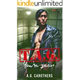 T.A.G. You're Seen (The Assassins' Guild Book 1)