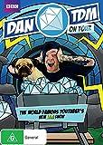 Dan TDM on Tour Ltd