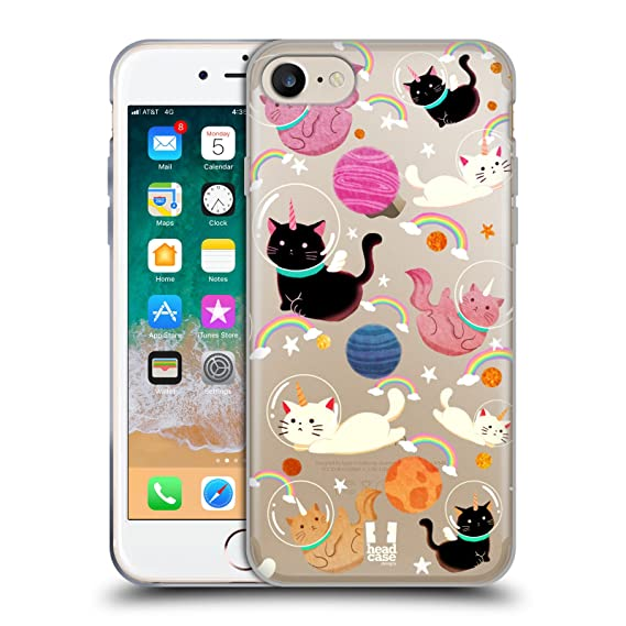 head case designs iphone 8