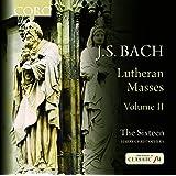 Bach: Lutheran Masses Vol. 2